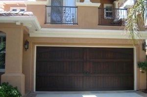 Custom Garage Door Allied Overhead Door